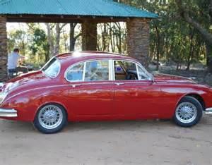 Jaguar Mk2 Specifications 1961 Jaguar Mk2 Tommo Shannons Club