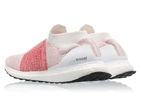 adidas ultra boost laceless adidas ultra boost laceless trace scarlet bb6136