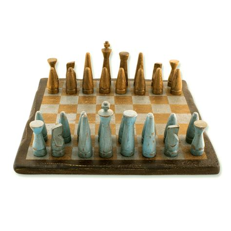 unique chess set unicef uk market unique mexican chess set game evening