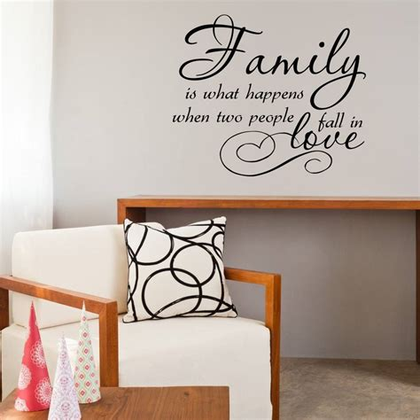 family wall stickers quotes family quote vinyl wall sticker by mirrorin notonthehighstreet