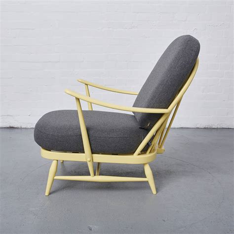 Vintage Ercol Chair by Vintage Ercol Chair By Reloved Upholstery