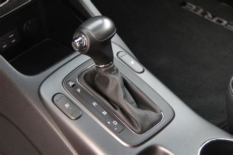 Kia Forte5 Sx Essai Kia Forte5 Sx Premium Luxe En Format Compact V