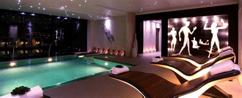 House Spa by Welcome To Stanley House Hotel Spa Lancashire