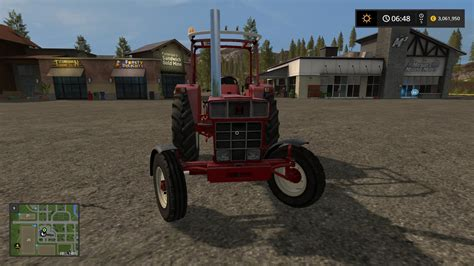 For Ls by Ihc 744 V1 2 For Ls 17 Farming Simulator 17 Mod Ls