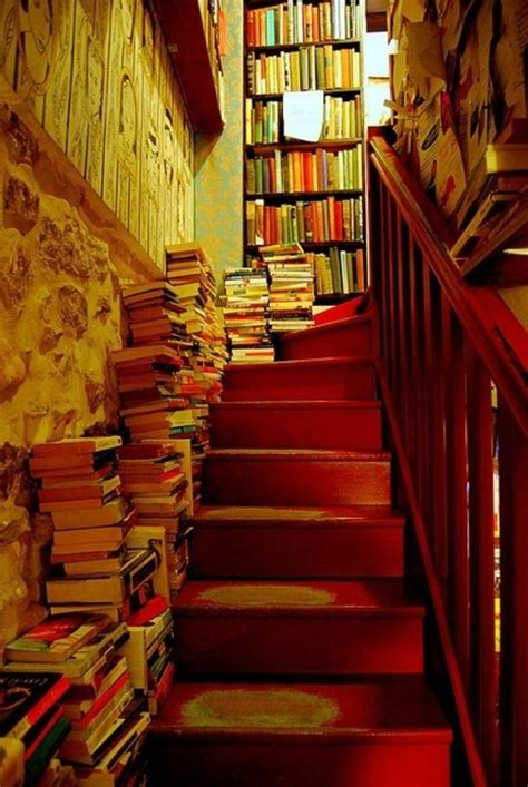 macbeth afraid of the stairs books book stairs shakespeare and company