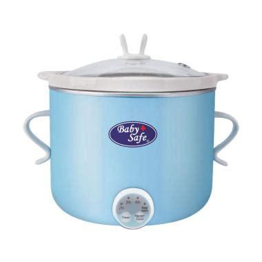 Babysafe Cooker jual baby safe lb007 digital cooker mesin alat memasak makanan bayi harga