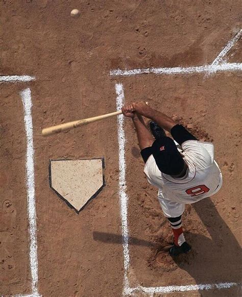 swing swing swing john williams photo of the day ted williams from above cbssports com