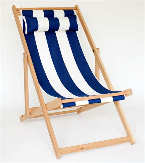 blue and white striped deck chairs 25 best chairs images on chairs