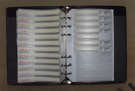 smd capacitor sle book smd capacitor sle book 28 images 3725pcs 0805 smd resistor and capacitor electronic sle book
