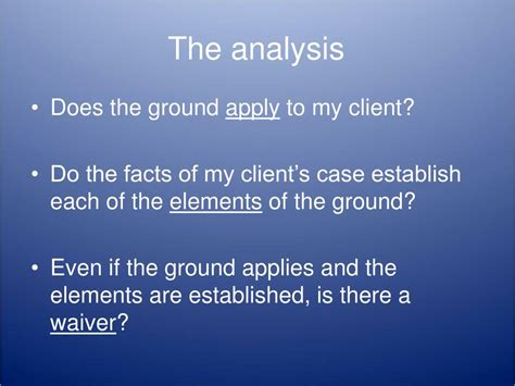 ina section 212 a 2 ppt u visas and inadmissibility issues powerpoint