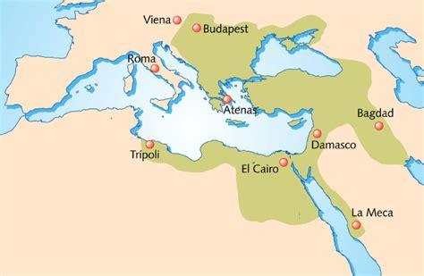 otomano tiempo el imperio otomano en el siglo xvi