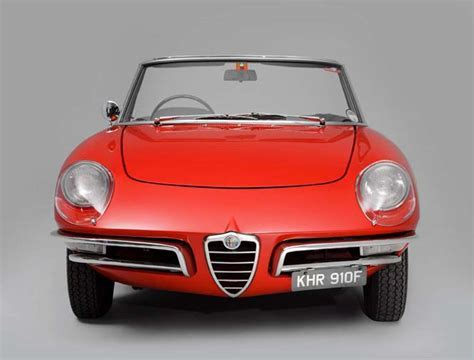 Alfa Romeo Duetto For Sale Usa Altcarorg - 1967 alfa romeo spider for sale