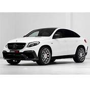 2016 Brabus 850 60 Biturbo GLE Coupe  Specifications