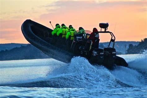 rib boat tour oslo rib oslo rib oslofjorden picture of rib oslo safari