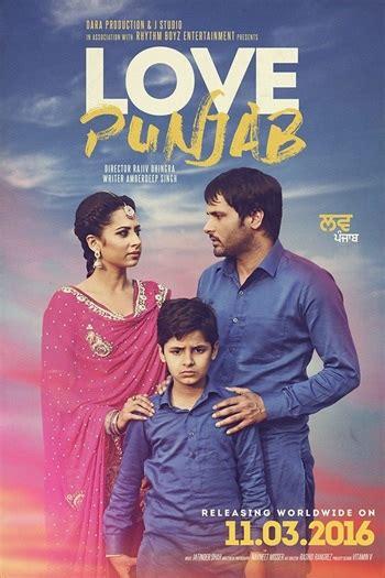 Film Love Punjab Download   love punjab 2016 punjabi full movie pdvdrip 700mb