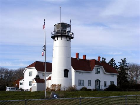 chatham light house 30 great small beach towns on the east coast top value