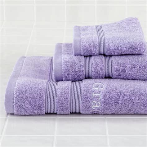 lavender bath towels towels washcloths the land of nod