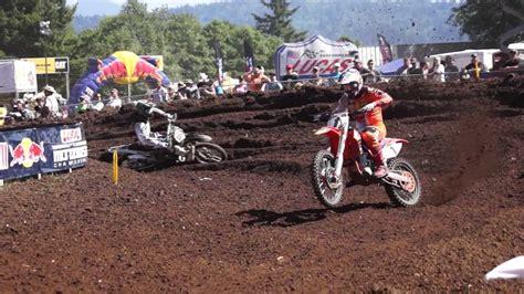 pro motocross riders pro motocross riders dungey villopoto cornering 20