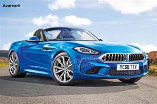 new bmw z4 2017 spies pictures auto express