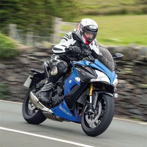 Suzuki Road Suzuki Gsx S1000f Sport Bike Chelsea Motorcycles