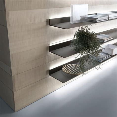 contemporary floating wall shelves shelves stunning floating metal shelves floating metal