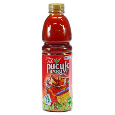 Teh Pucuk Harum Yang Kecil teh pucuk harum btl 350ml belanja