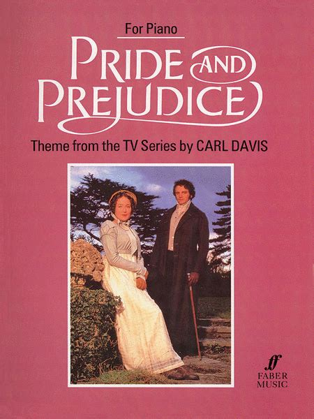 love themes in pride and prejudice pride and prejudice sheet music by carl davis sheet