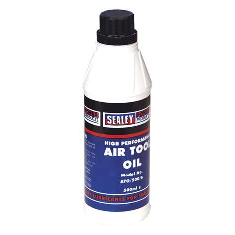 Sealey Ato1000s Air Tool 1ltr Sealey Air Tool Rapid