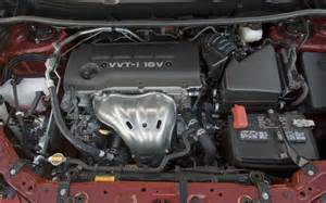 2009 Pontiac Vibe Engine 2009 Pontiac Vibe Engine Photo 27