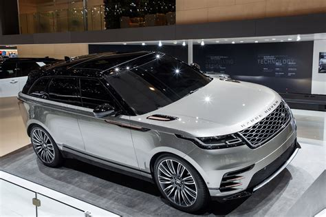 land rover silver range rover velar archives velar owners club