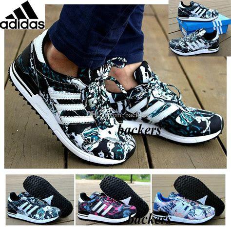 Sepatu Casual Adidas Yezzy Boost Sneaker 01 36 40 original adidas zx700 casual shoes for zx 700 boost 3d sneakers originals running