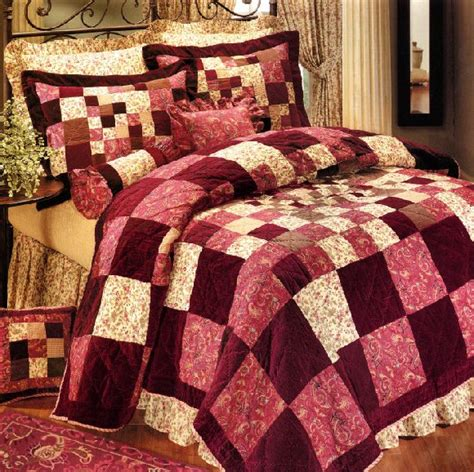 Discount Bedding Quilts by Bernadette Quilt And Bedding