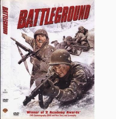 film india perang koleksi film perang battleground 1949
