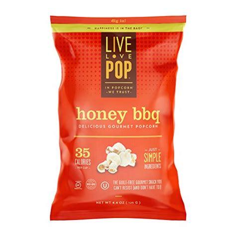 Pop Popcorn 4 4 Ounce live pop truffle salt popcorn 4 4 oz 12