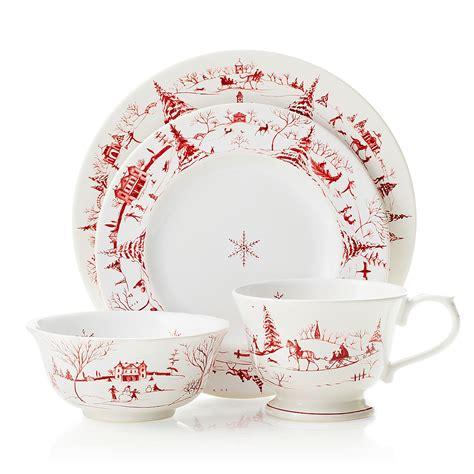 juliska christmas trees juliska country estate dinnerware ruby bloomingdale s