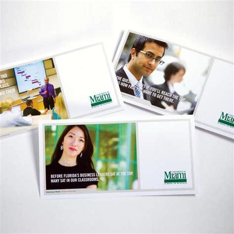Of Miami Executive Mba Program by Of Miami Bfw Advertising