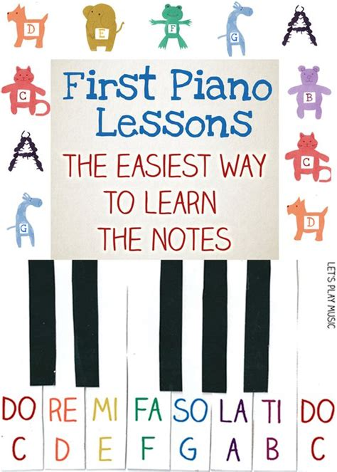 piano tutorial way way elementary music educational programs and perception on