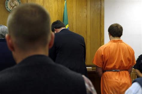 Kitsap Court Search Charged As In And Murder Of 6 Ny Daily News