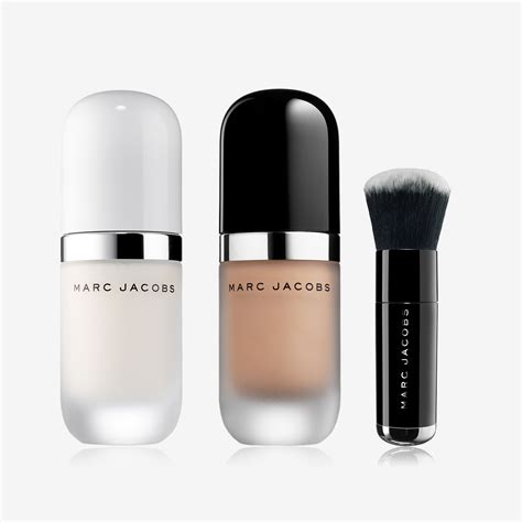 Makeup Marc re marc able complexion collection marc