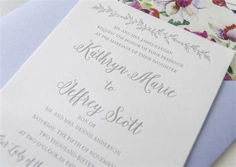 Invitation Homes Ta by Inspired Wedding Invitations Wedding Invitation Ideas