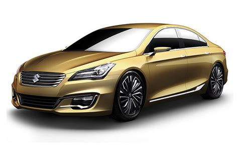 Maruti Suzuki New Cars In 2014 Maruti Suzuki Ciaz Review A Luxury Sedan For Indian Roads