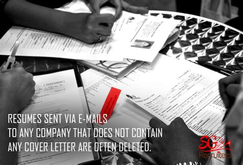 Why Offer Letters Are Important Why A Cover Letter Is So Important
