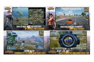 pubg lite pubg mobile lite announced for android available on play