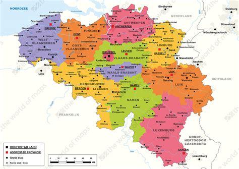 belgium political map digital map belgium political 1321 the world of maps
