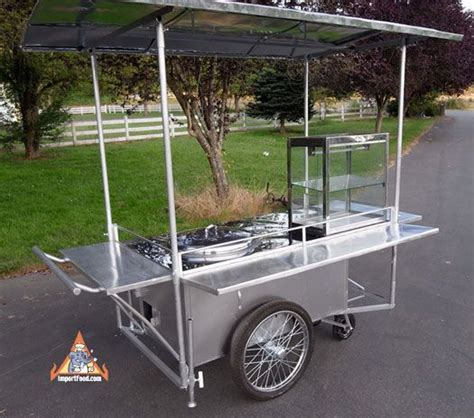 vendor cart thai vendor cart available at importfood ingi