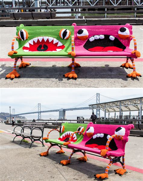 creative benches 15 of the most creative benches and seats ever bored panda