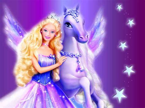 film barbie magic pegasus barbie magic of the pegasus barbie movies wallpaper