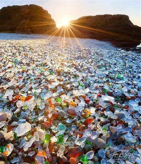 best beaches in california to find sea glass find sea glass the best sea glass beaches in the united states fort