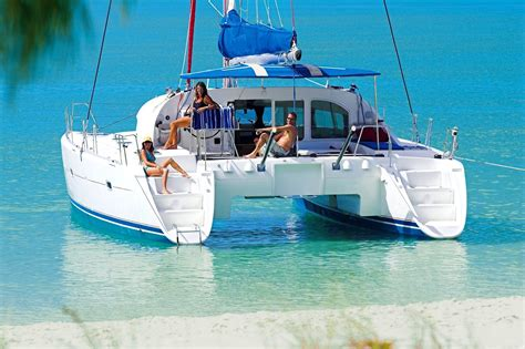 catamaran trip definition catamaran