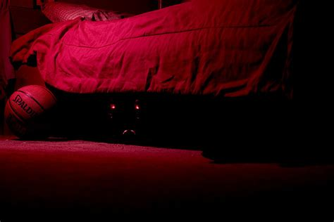 monster under the bed emiliouintheworld un juje 241 o con su charango y sus